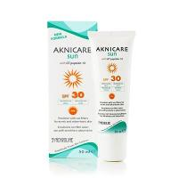 AKNICARE SUN CR SPF30 50ML