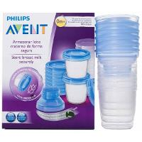 AVENT VASETTI VIA COP 180ML 5P