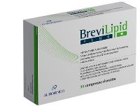 BREVILIPID PLUS 30CPR RIVESTIT
