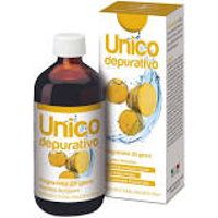 DEPURATIVO UNICO 250ML