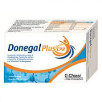DONEGAL PLUS CPR 30CPR