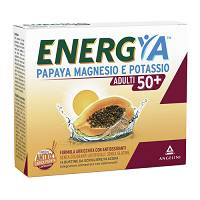 ENERGYA PAPAYA MAG POT 50+ 14B