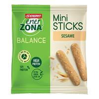 ENERZONA MINI STICKS SESAM 22G