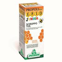 EPID TUS JUNIOR SCIR 100ML