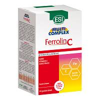 FERROLIN C POCKET DRINK 24BUST