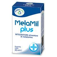 MELAMIL PLUS GOCCE 30ML