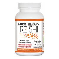 MICOTHERAPY REISHI 30 CPS