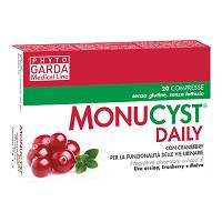 MONUCYST DAILY 20CPR