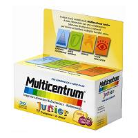 MULTICENTRUM J 30CPR MASTIC