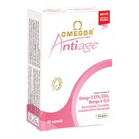 OMEGOR ANTIAGE 60CPS