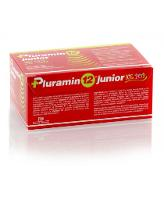 PLURAMIN12 JUNIOR 14STICK PACK