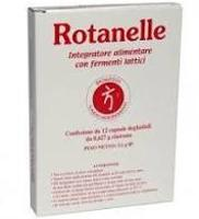 ROTANELLE PLUS 12CPS