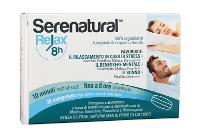SERENATURAL RELAX 8H 20CPR