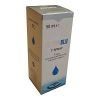 SILVER BLU T SPRAY TOPICO 50ML