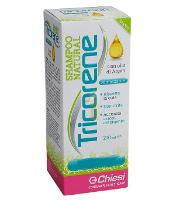 TRICORENE SHAMPOO NATURAL210ML
