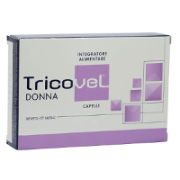 TRICOVEL DONNA 30CPR