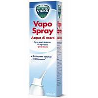 VICKS VAPOSPRAY ISOTON 100ML