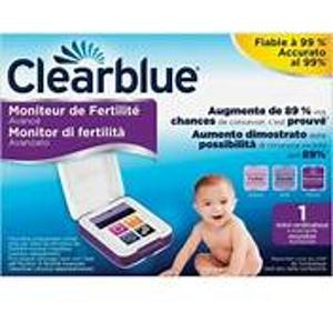 CLEARBLUE FERTILITA' MONITOR
