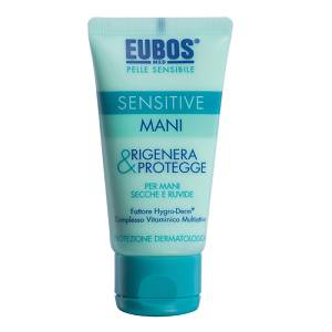 EUBOS SENSITIVE CREMA MANI75ML