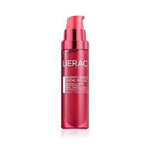 LIERAC MAGNIFICENCE CR ROUGE